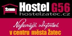 Hostel G56 Žatec