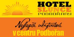Hotel Slunce Podbořany