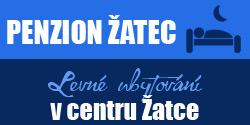 Penzion Žatec