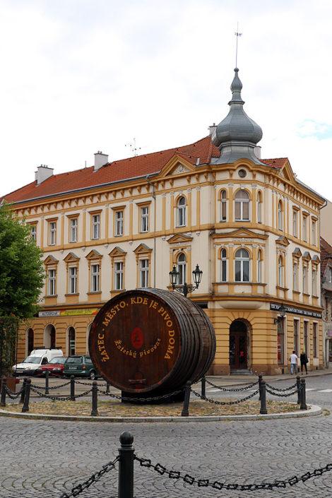 Kruhové náměstí